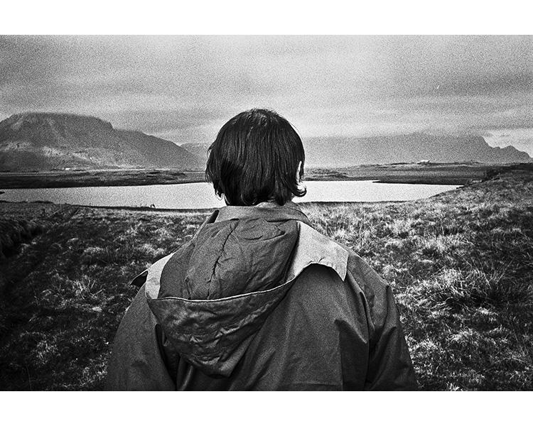 ICELAND / 05.2010Farmer in the East part of Iceland.© Michal Luczak / Sputnik Photos / Anzenberger