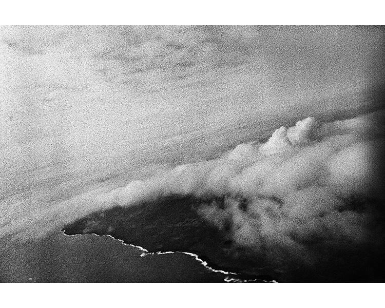 ICELAND / 05.2010Iceland seen from the air.© Michal Luczak / Sputnik Photos / Anzenberger